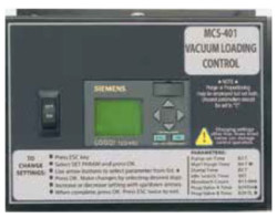 MCS control a fixed controller with models from a single receiver 1 pump system up to 6 receivers and 1 pump